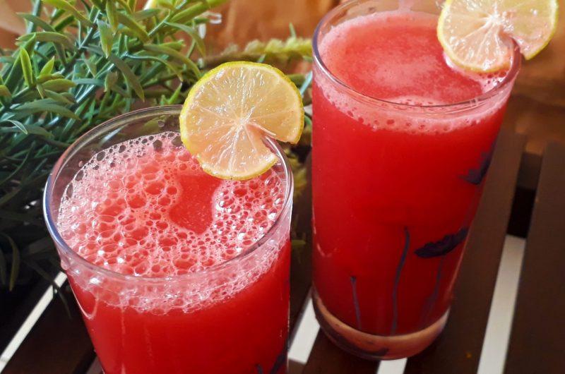 Watermelonade | Summer Drink