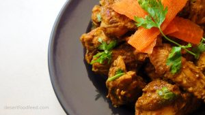 coriander chicken