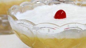 Pineapple Semolina Pudding | Rava Pudding | Pineapple Pudding