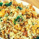 Ghee Rice | Malabar Ney Choru