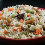 Coconut Rice | Thenga Sadham
