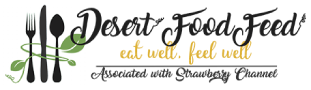 Desert-Food-Feed-Logo