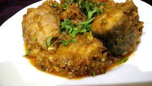 fish karahi