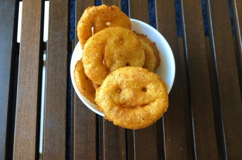Smiley Crisps