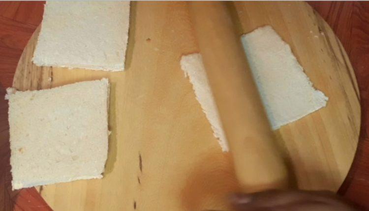 paneer bread samosa