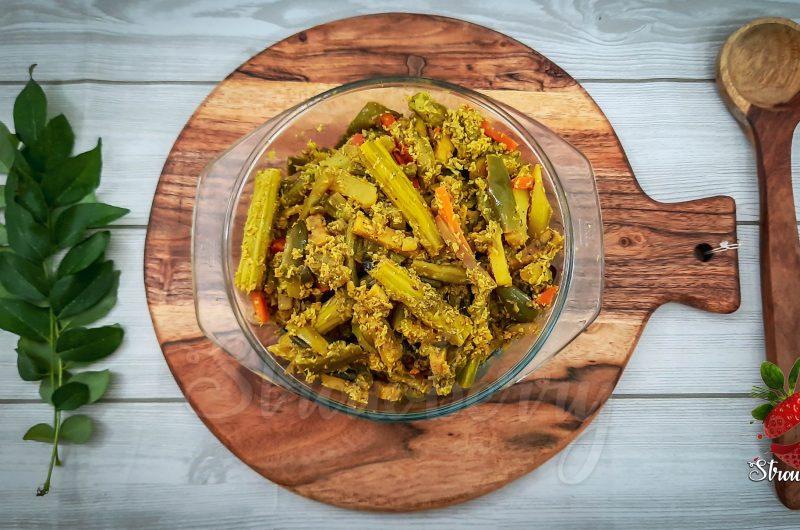 Traditional Kerala Style Avial Recipe