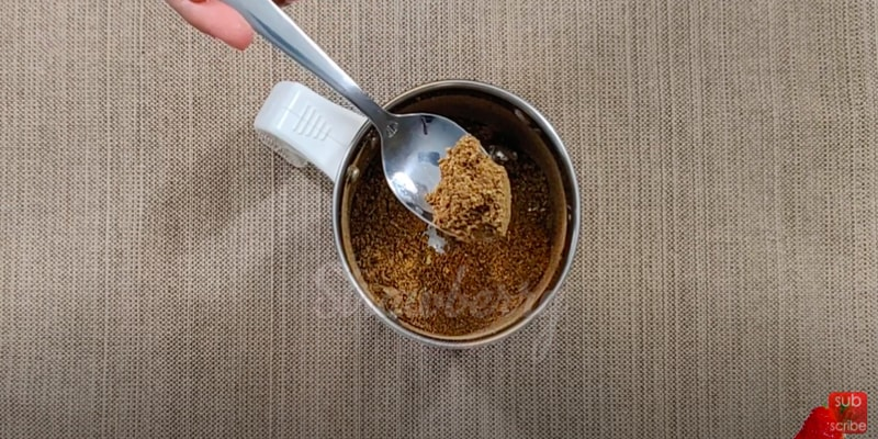 homemade biryani masala powder