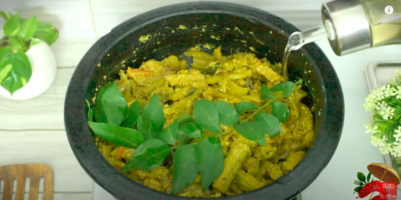 Kerala Style Avial Recipe