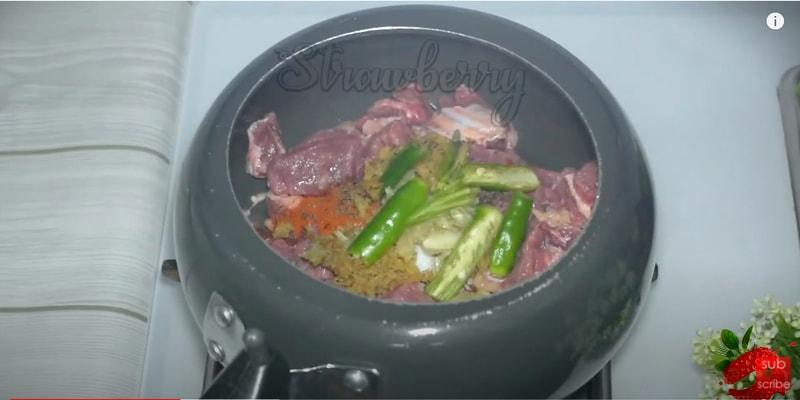 kerala style beef roast