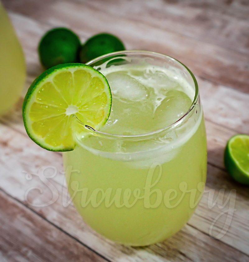 kfc style lemon crusher