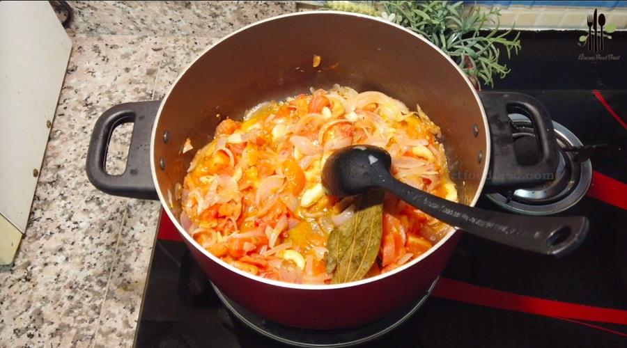 Onion Tomato Curry Base Masala2
