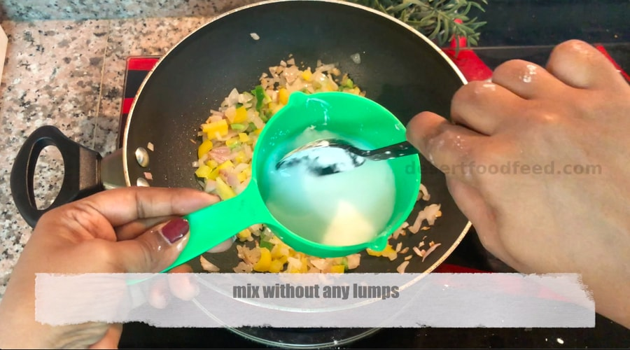 egg manchurian