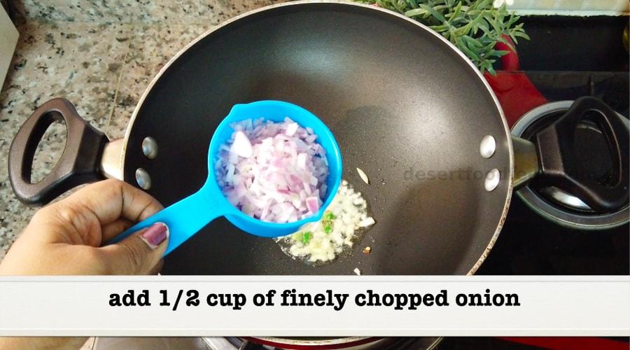 Gobi Manchurian Recipe