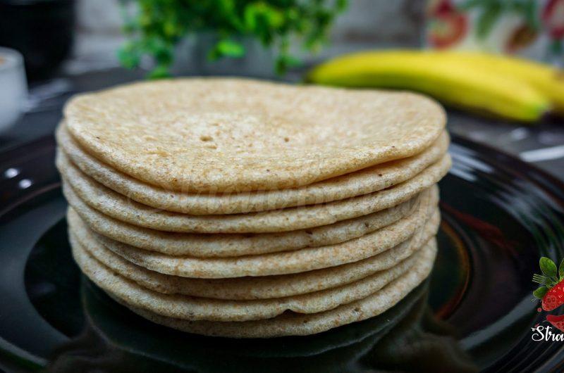 Broken Wheat Appam | Pancakes