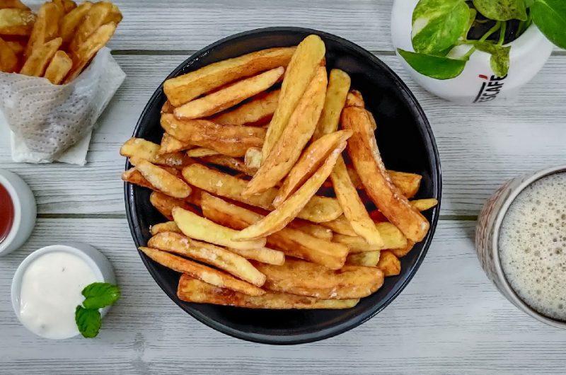 Crispy French Fries | Finger Chips
