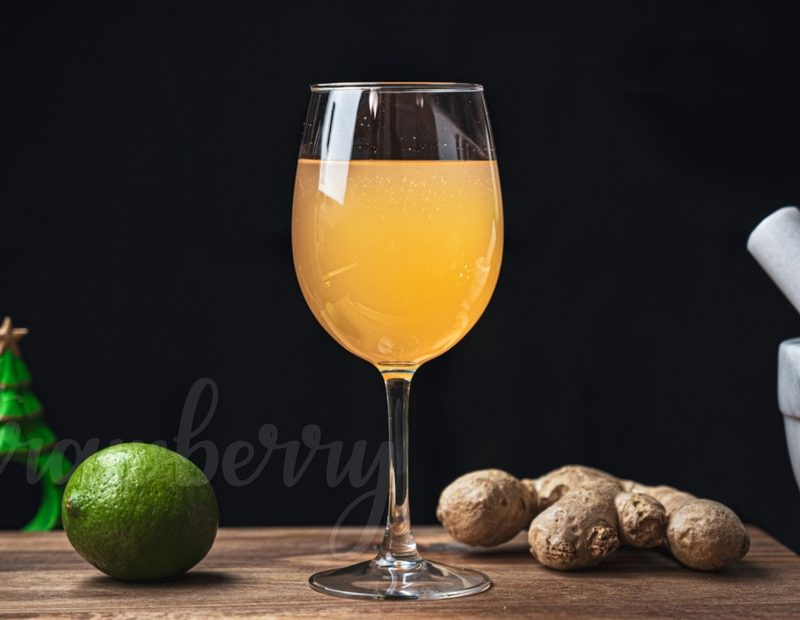 ginger wine recipe