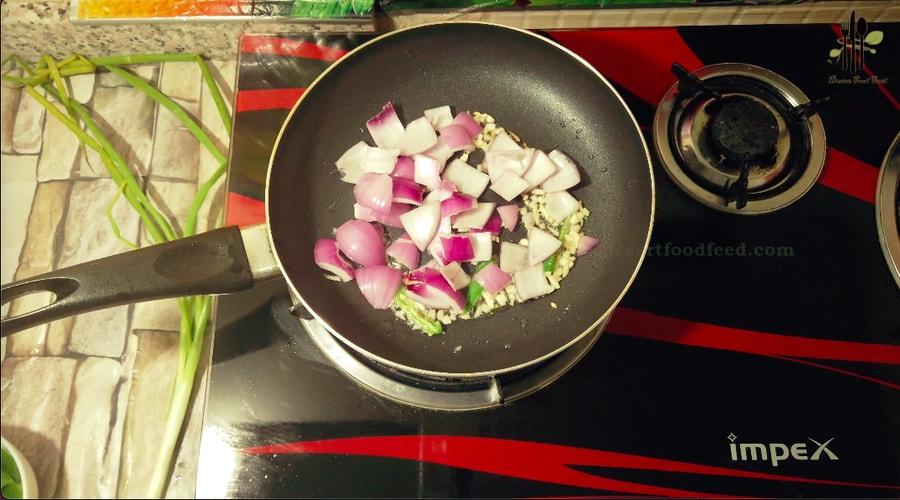 Chilli Paneer Dry Recipe