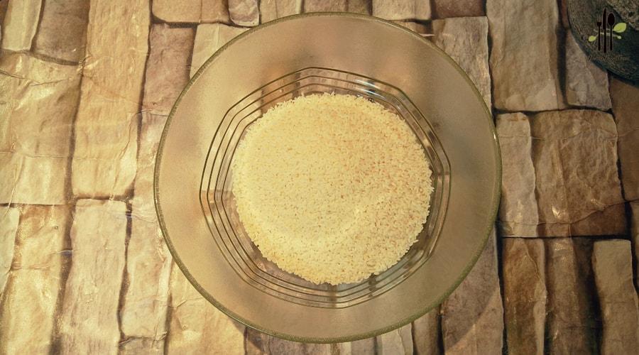 Malabar Ghee Rice Neychoru