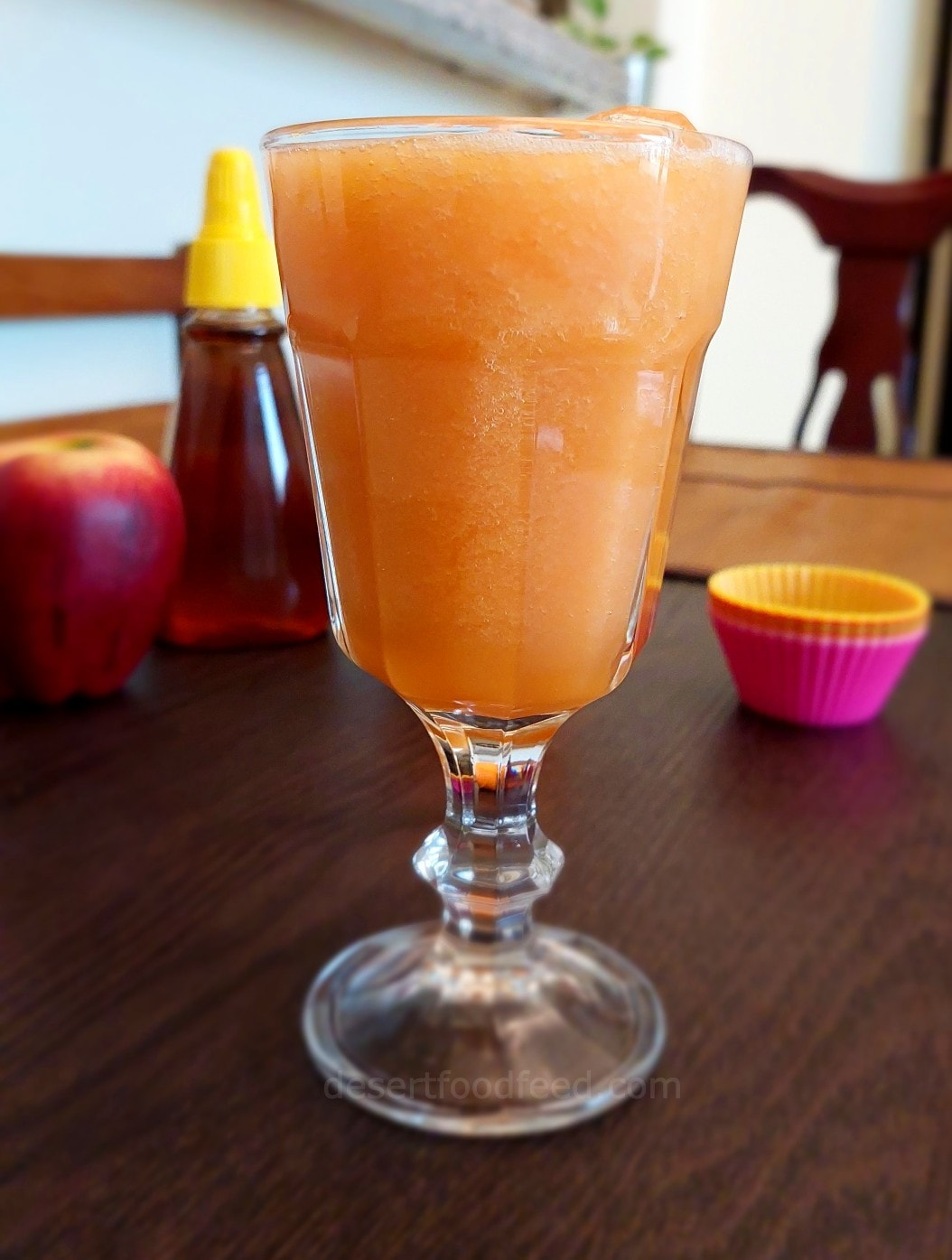 Muskmelon Juice For Glowing Skin
