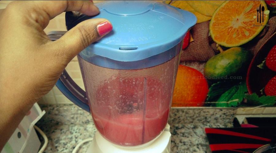 Watermelon Juice for Glowing Skin